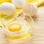 สูตรพอกหน้าด้วยไข่ขาว