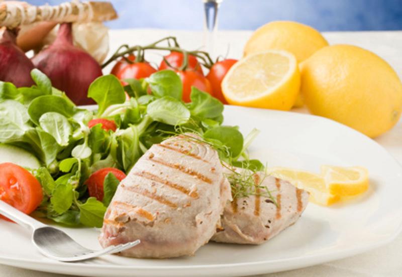 อาหารเพื่อการลดน้ำหนัก