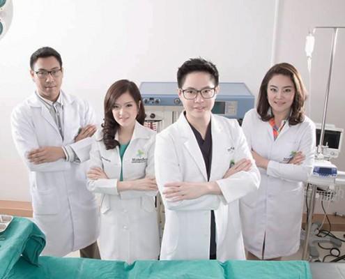 ทําตาสองชั้น กับคุณหมอชลธิศ สินรัชตานันท์ ธีรพรการแพทย์