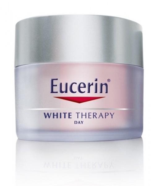 ครีมหน้าขาว Eucerin White Therapy