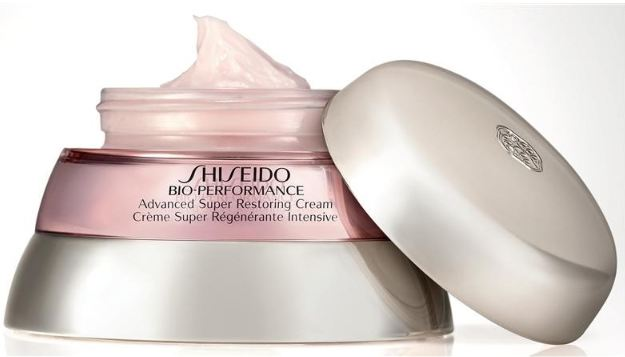 ครีมหน้าขาวใส Shiseido Bio-Performance Advanced Super Restorin