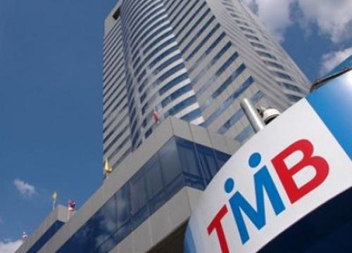 บริษัทประกันอุบัติเหตุ TMB