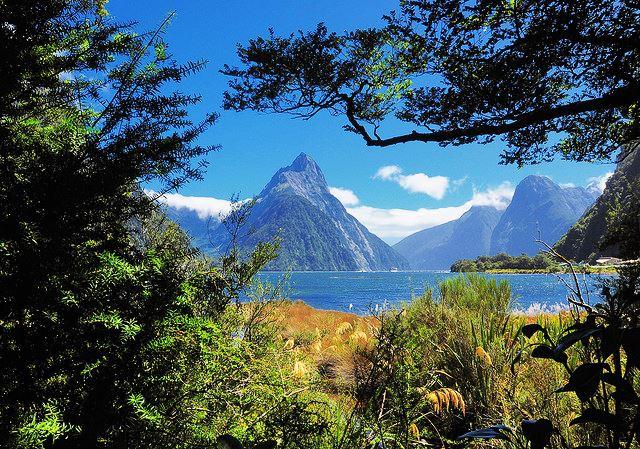 อยากเที่ยวนิวซีแลนด์ แต่ไม่รู้จะเลือกบริษัททัวร์นิวซีแลนด์ที่ไหนดี ลองมาเที่ยวนิวซีแลนด์กับ E Travel Way
