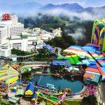 ทัวร์มาเลเซีย ราคาถูก กับ Dome Holiday