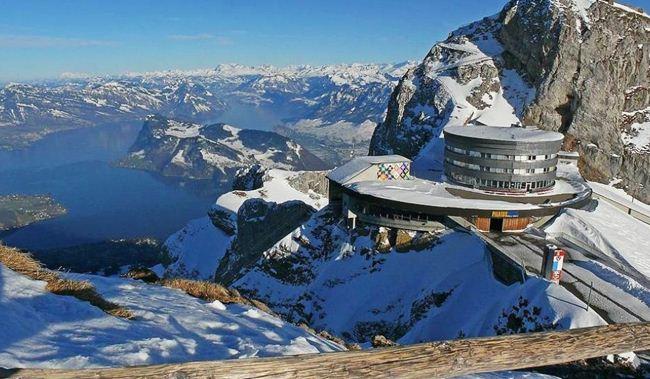 อยากเที่ยวสวิตเซอร์แลนด์ แต่ไม่รู้จะเลือกบริษัททัวร์สวิตเซอร์แลนด์ที่ไหนดี ลองมาเที่ยวสวิตเซอร์แลนด์กับ ควอลิตี้ เอ็กซ์เพรส