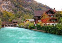 ทัวร์สวิตเซอร์แลนด์ ที่ ไทยฟลาย ทราเวล