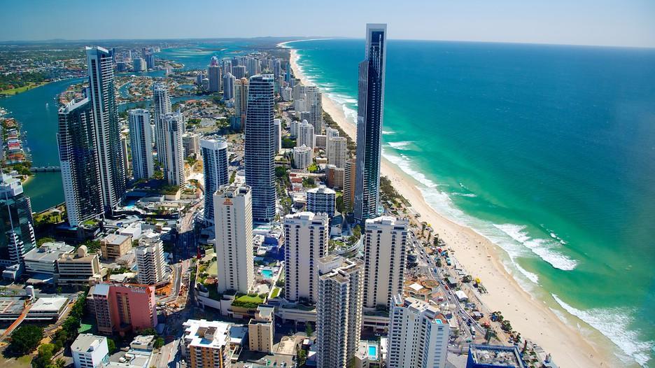ทัวร์ออสเตรเลีย กับ World Holiday Travel