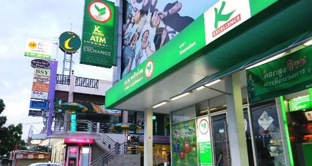 ทําประกันอุบัติส่วนบุคคล กับธนาคารกสิกรไทย