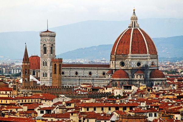 ทัวร์อิตาลี ราคาถูก กับ Mushroom Travel