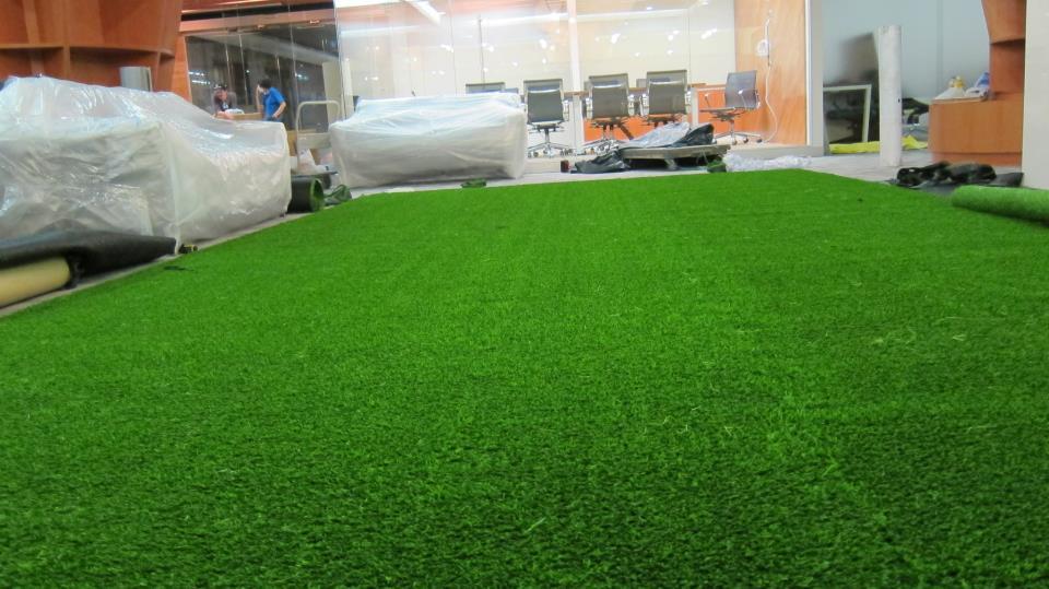 ขายหญ้าเทียม โฮลเซล เทิร์ฟ : ถ.ประดิษฐ์มนูธรรม กทม.