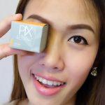 รีวิวครีมกันแดด PIX Botanic UV Cream