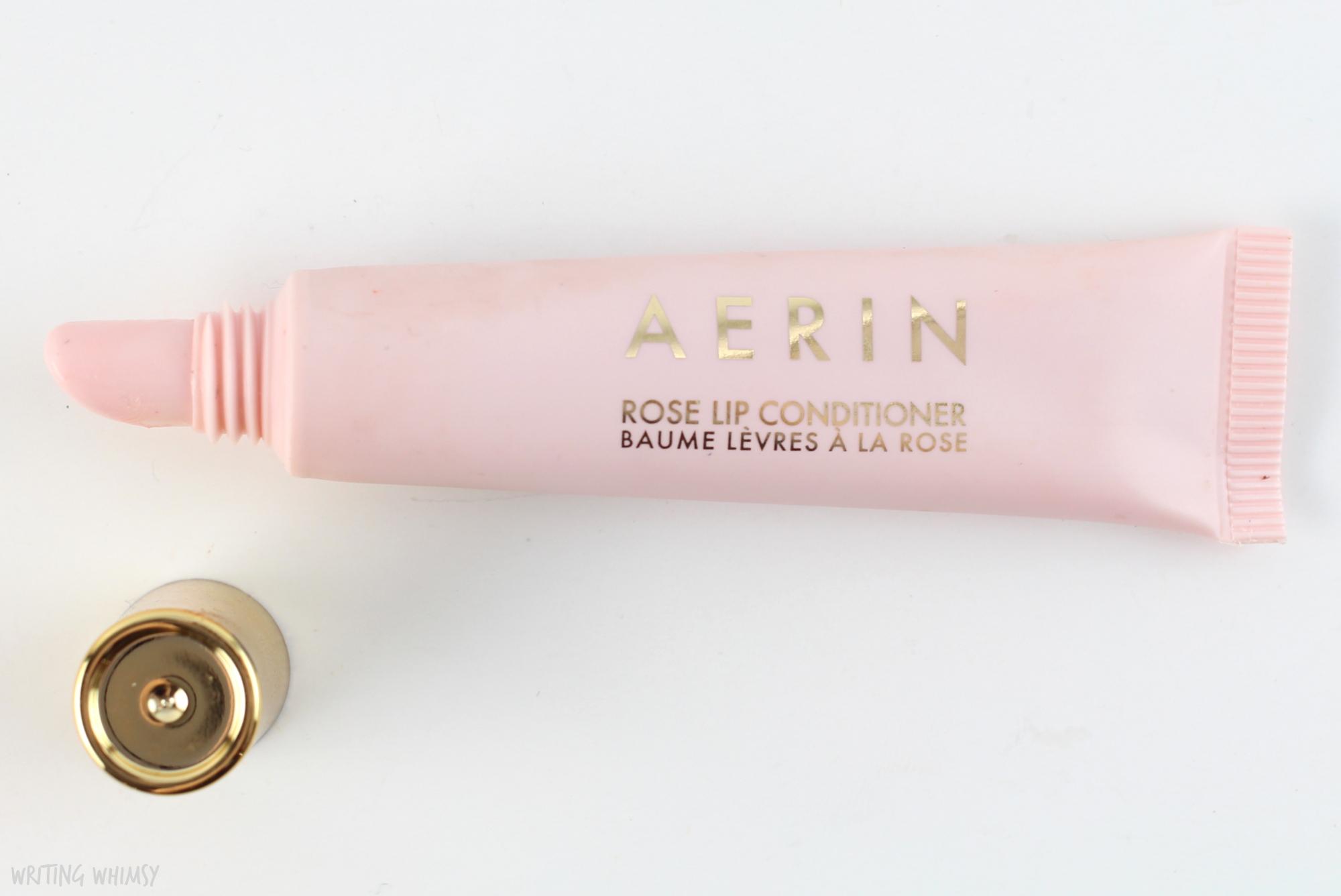 ลิปบาล์ม AERIN Beauty Rose Lip Conditioner