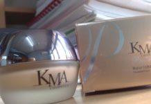 ครีมรองพื้น KMA Nourishes Foundation