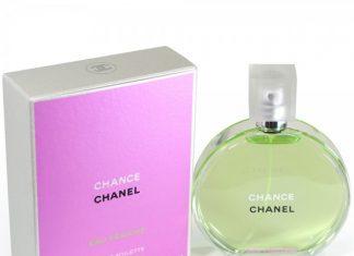 น้ำหอม Chanel Eau Fraiche