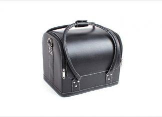 กระเป๋าใส่เครื่องสำอาง Coz Case