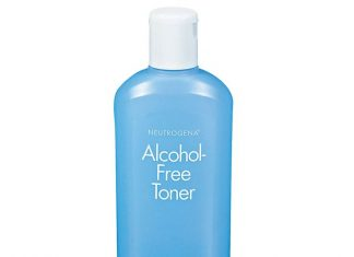 โทนเนอร์ Neutrogena Alcohol Free Toner