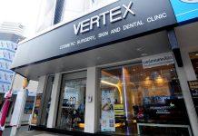 เลเซอร์หลุมสิว ที่ Vertex Clinic
