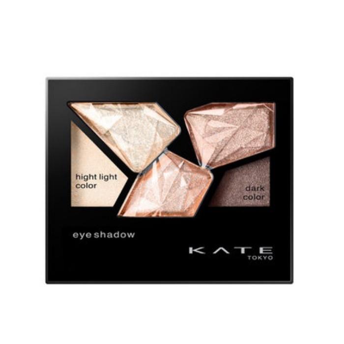 อายแชโดว์ Kate Colourcious Diamond