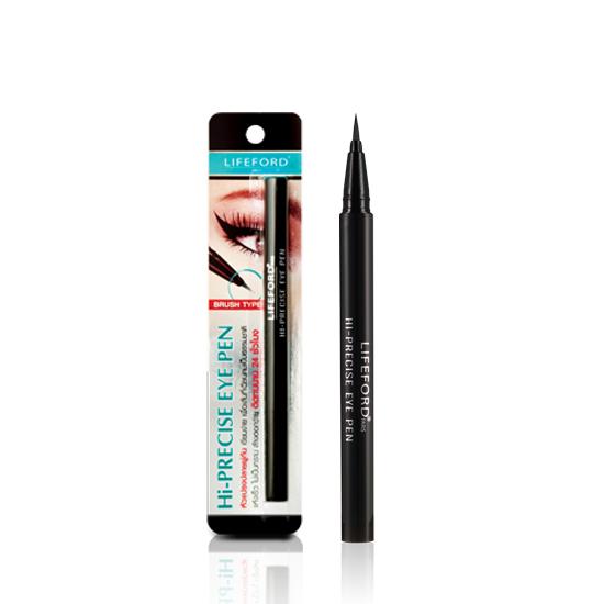 อายไลเนอร์ Lifeford Hi Precise Eye Pen