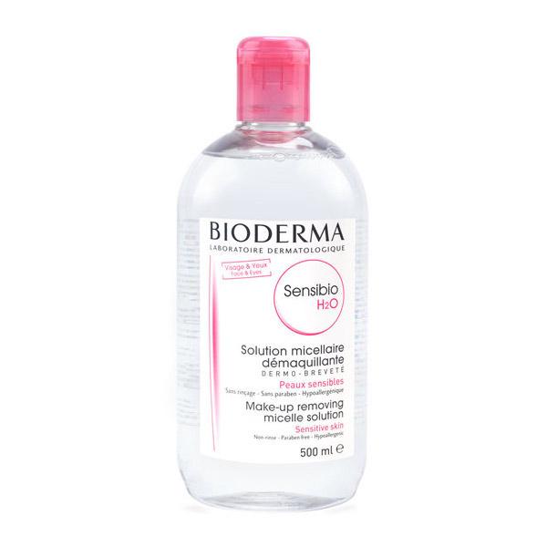 คลีนซิ่ง Bioderma Cleansing Water