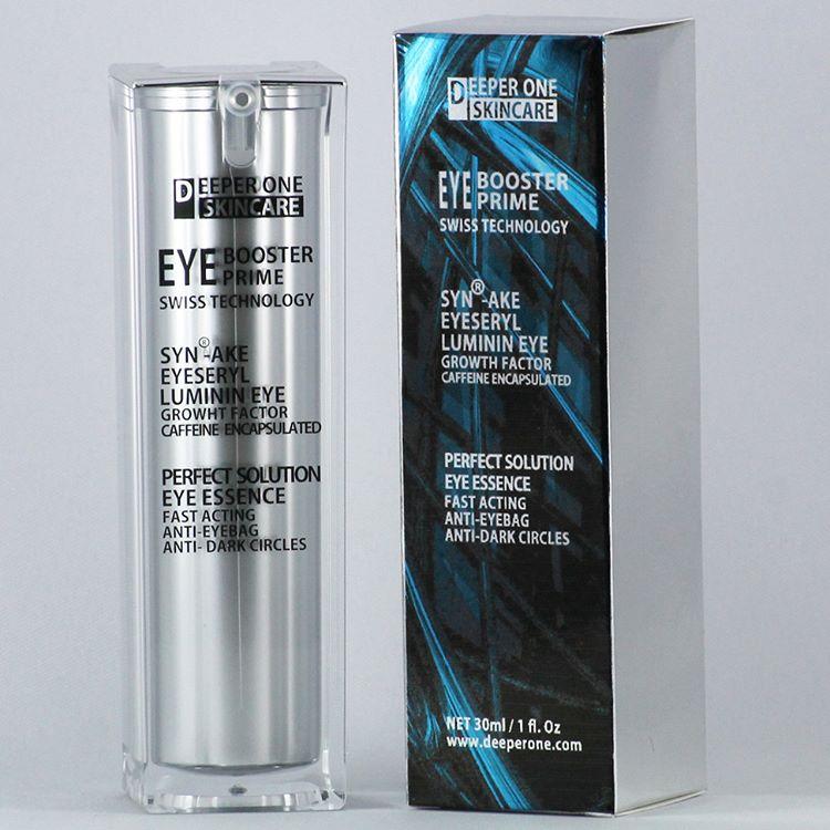 ครีมลดถุงใต้ตา Eye Booster Ultimate Total Perfect Eye