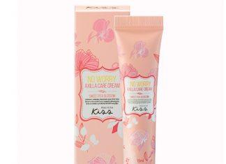 ครีมทารักแร้ขาว MALISSA K.I.S.S No Worry Axilla Care Cream