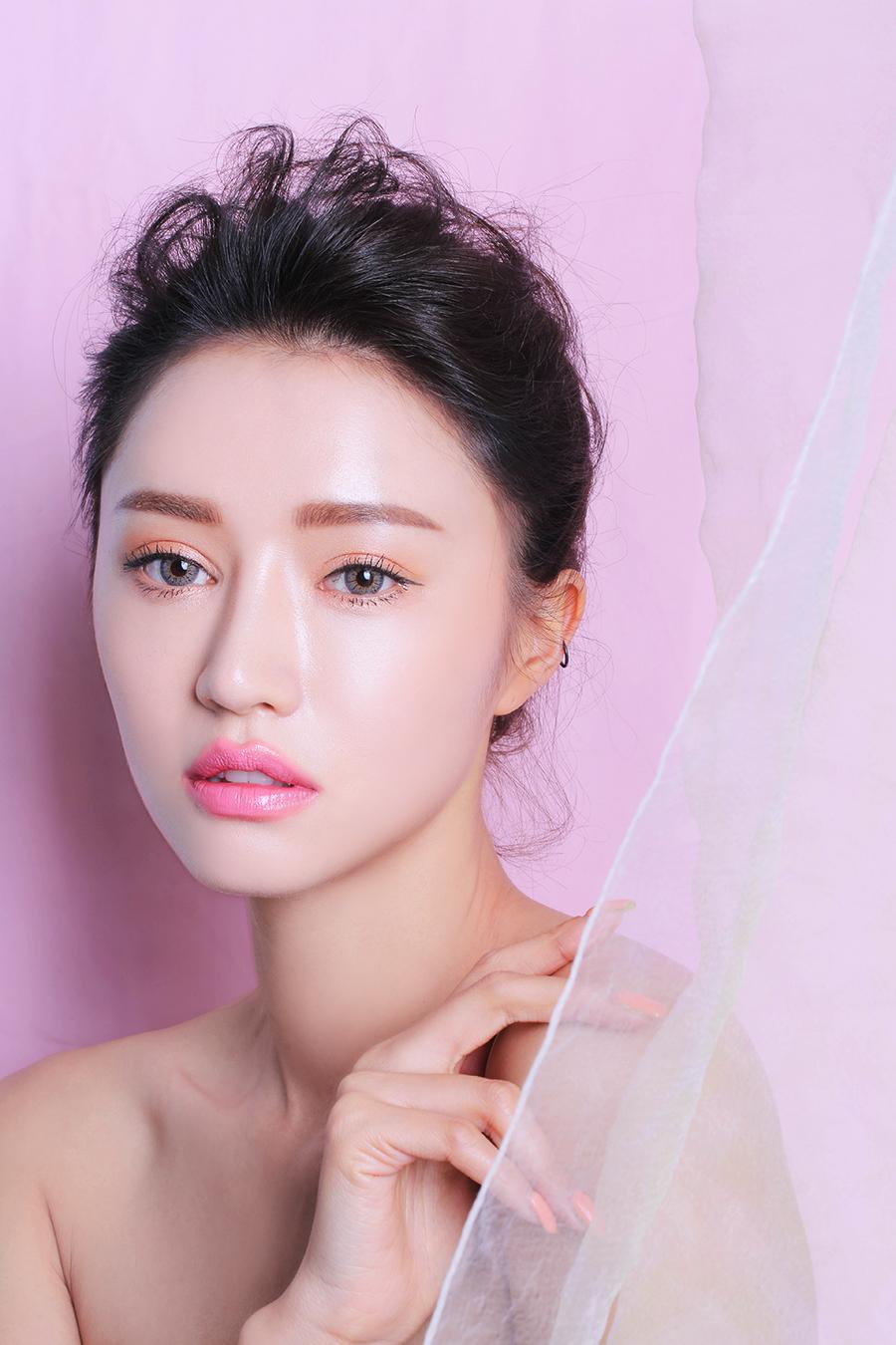 3CE Stylenanda Love Glossy Lip Stick #Luck You