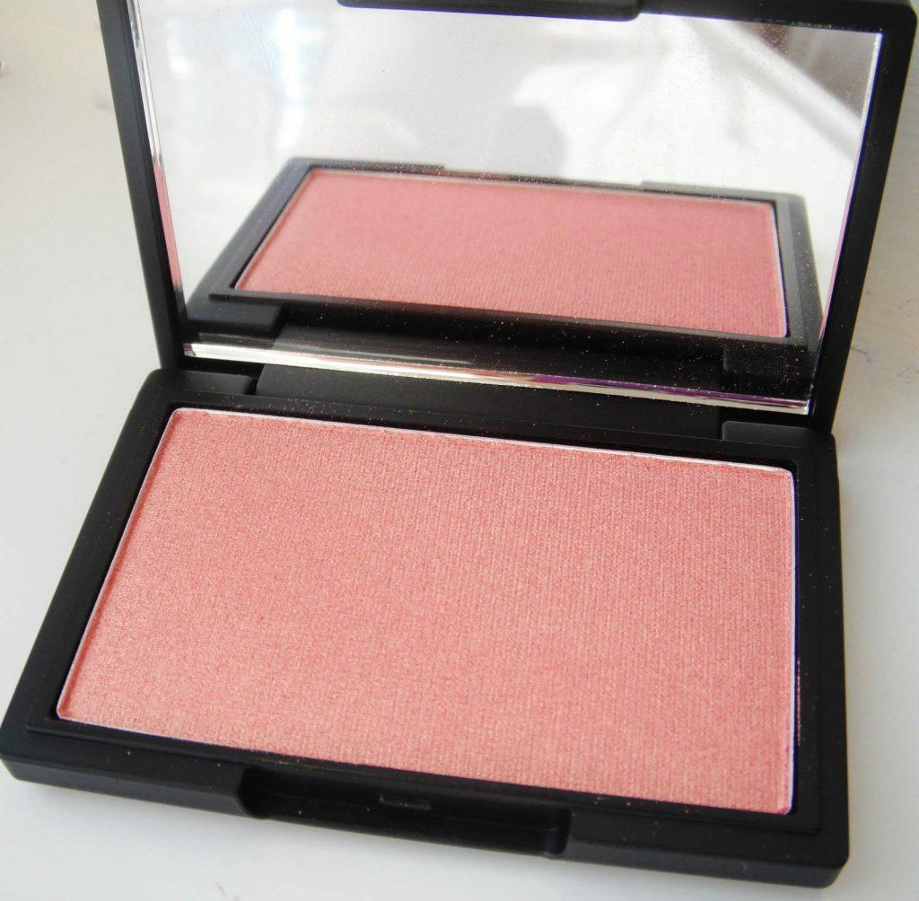 บลัชออน Sleek Blush in สี Rose Gold