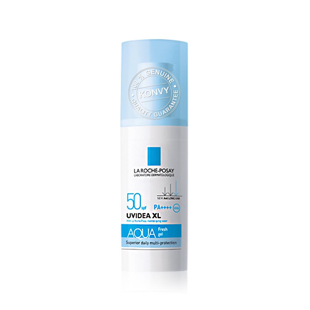 La Roche Posay Uvidea Aqua Fresh Gel SPF50 PPD23