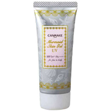 Canmake Mermaid Skin Gel UV SPF50 PA40