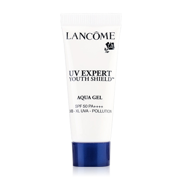 Lancome UV Expert Youth Shield Aqua Gel SPF 50 PA
