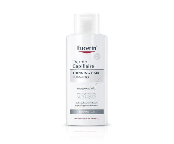 Eucerin Dermo Capillaire Thinning Hair Shampoo