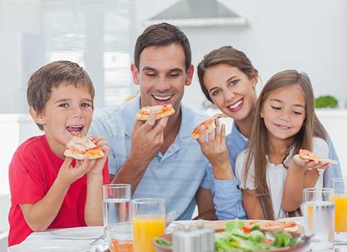 อาหารที่ช่วยแก้อาการท้องผูก