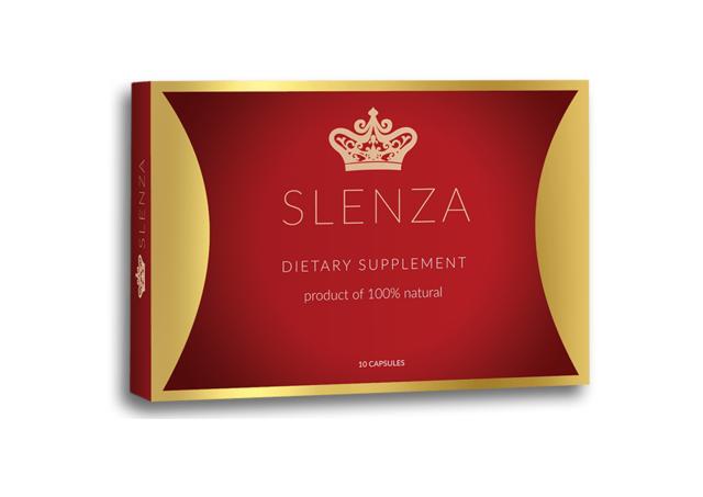 ยาลดความอ้วน Slenza