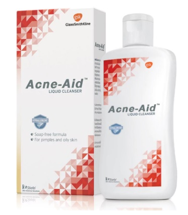 Acne-Aid Liquid Cleanser