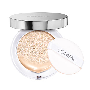 L'oreal Paris True Match Cushion Silky Foundation