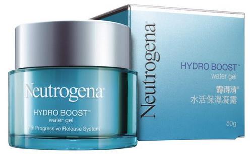 ครีมบำรุงผิวหน้า Neutrogena Hydro Boost Water Gel