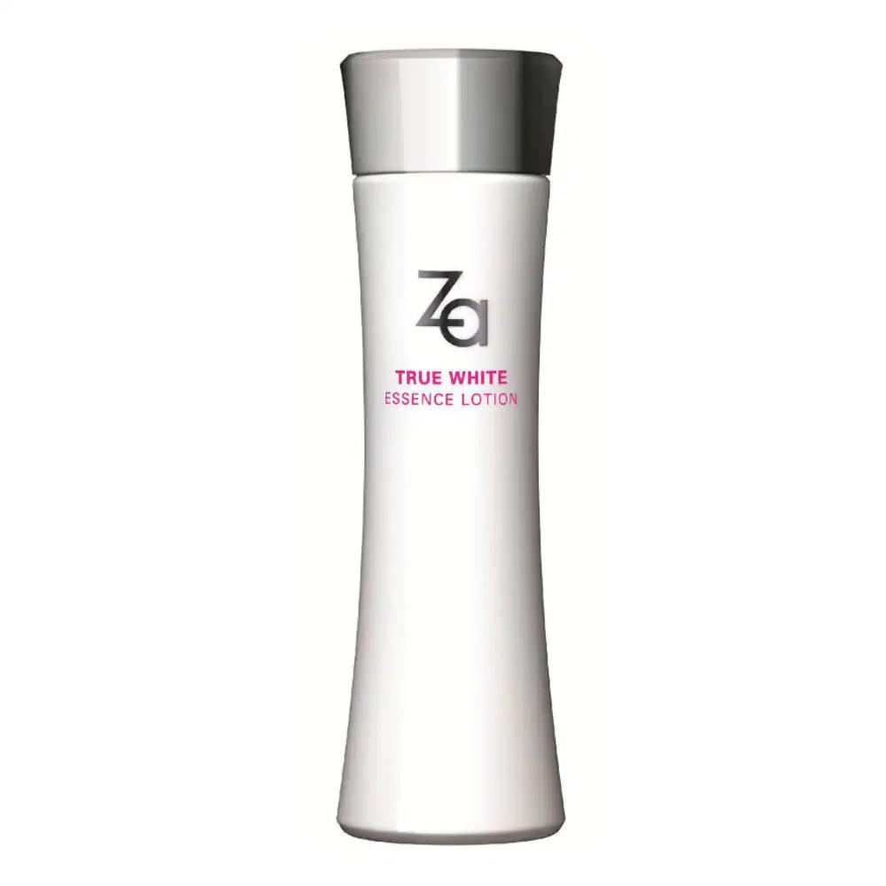 ครีมบำรุงผิวหน้า ZA True White EX Essence Lotion
