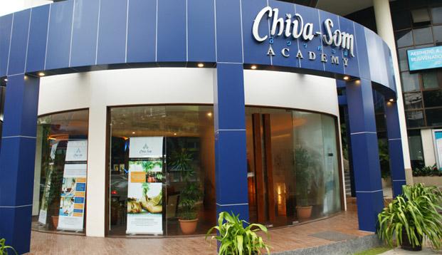 โรงเรียนสปา – เรียนนวด chivasomacademy